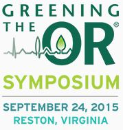 greening the OR image