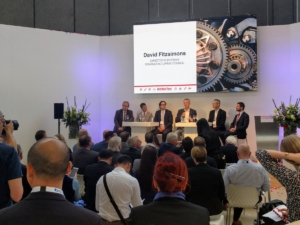 Dan at ReMaTec 2017